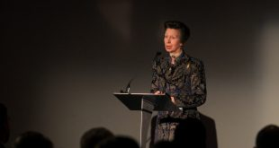 HRH The Princess Royal is UKWA Guest of Honour