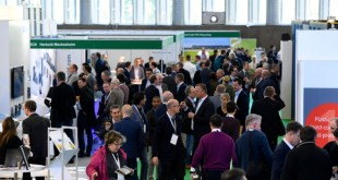 Record Numbers Attend Plastics Recycling Show Europe 2019