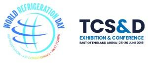 TCS&D logo