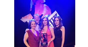 CARTWRIGHT GROUP NAMED MANUFACTURER OF THE YEAR IN NATIONAL MADE IN THE UK AWARDS