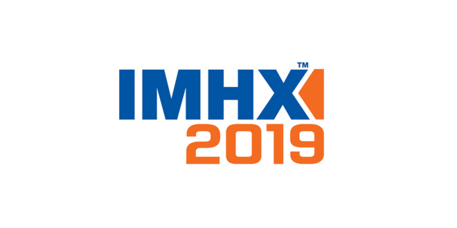Free-to-attend seminars at IMHX 2019 will explore the next generation of supply chain challenges