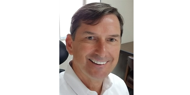 SCOTT TANT JOINS CIS RIGGING AS DIRECTOR OF BUSINESS DEVELOPMENT