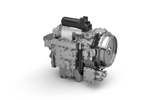 Allison automatic transmission
