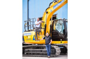 Arnold Plant Hire rental fleet for the waste and recycling sectors continues to grow with JCB