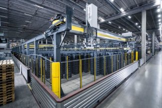 Cimcorp partners with Conveyor Networks Ltd