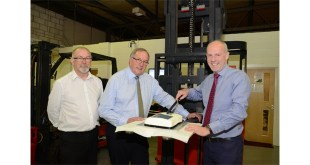 F-TEC Celebrates Three Years in Business