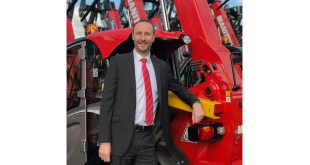 Manitou MD Mark Ormond takes a seat on the CEA Management Council