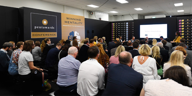 The UK's Leading Packaging Show collaborates with Pentawards for exclusive conference