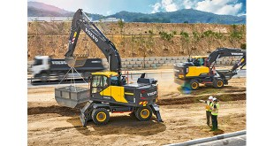 5 ways to improve excavator fuel efficiency