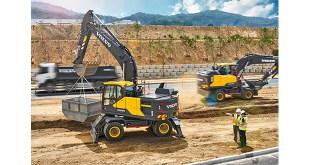 5 ways to improve excavator fuel efficiency