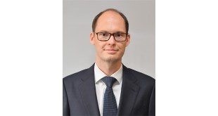Daniel Wodera appointed new CFO of thyssenkrupp Materials Services