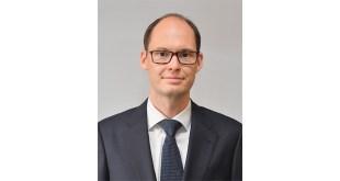 Daniel Wodera appointed new CFO of thyssenkrupp Materials Services