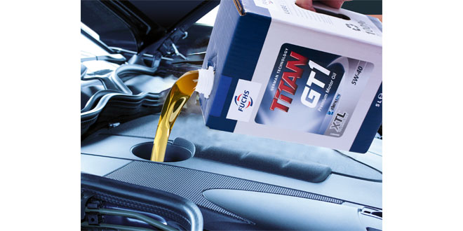 FUCHS Lubricants Lube Cube saves more than 500 tonnes of plastic