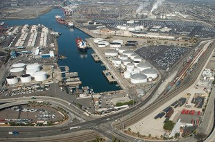 HDR Selected to Lead Design of 870 Million USD Rail Project at Port of Long Beach