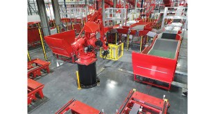 BEUMER Group hands over 10th project to Australia Post in two years