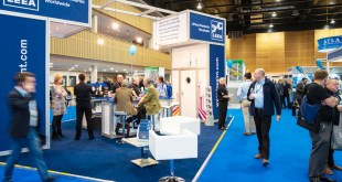 Celebrating 75 years of LEEA at LiftEx 2019