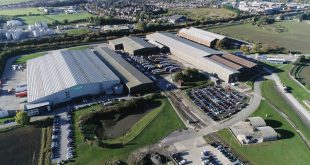Clipper Logistics signs new lease for 195000 square foot space