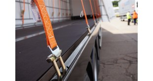 Don-Bur and Road Haulage Association Launch Unique Load Restraint CPC
