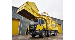 LSS WASTE MANAGEMENT FRONT END LOADED INVESTMENT