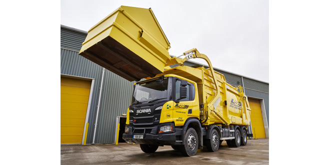 LSS Waste Management's front end loaded investment