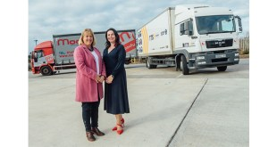 Moody Logistics calls for increase in driver apprenticeships as part of Love the Lorry week