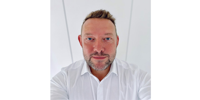 NEW SALES DIRECTOR ANNOUNCED AT ULMA PACKAGING UK