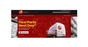 Narrow Aisle launches online Flexi parts store