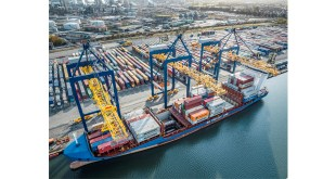 New digital container tracking system launched by Forth Ports