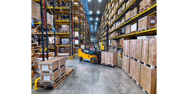 Urban warehouses can be good neighbours for last mile delivery