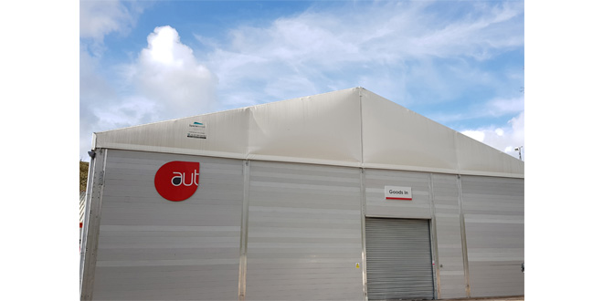 AUT (Wheels & Castors) Co Ltd announces growth