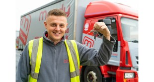 Moody Logistics tackles trucker shortage with Warehouse to Wheels apprenticeship