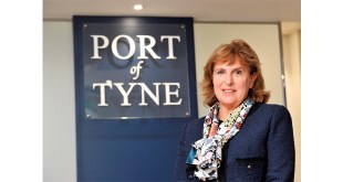 NEW NON-EXECUTIVE DIRECTOR JOINS PORT OF TYNE