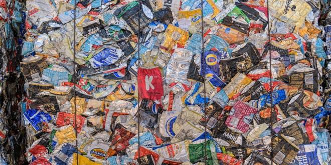Record Q3 aluminium packaging recycling performance