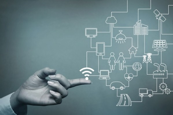 IoT and RFID