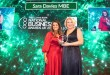 The best of British business celebrated at glittering national prize giving reception