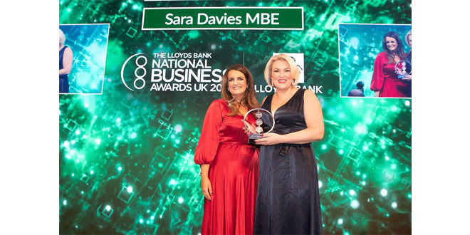Lloyds Bank National Business Awards