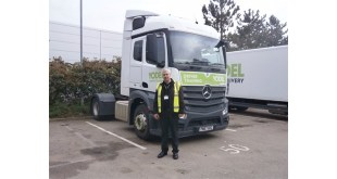 New LGV Assessor Qualification from NRI