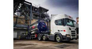 BIBBY DISTRIBUTION UNWRAPS UKS MOST ADVANCED CHOCOLATE TANKERS FOR MARS WRIGLEY
