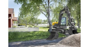How to select the right excavator bucket for your application