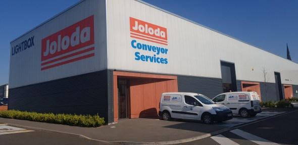 Joloda Conveyor Services