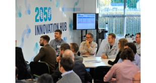Port of Tyne first Maritime 2050 Innovation Hub