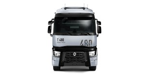 RENAULT TRUCKS T AND T HIGH MODEL YEAR 2020