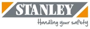 Stanley Handling new logo