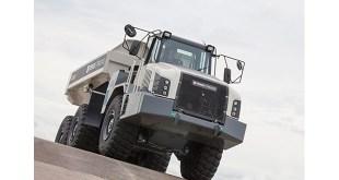 Terex Trucks strengthens its position in Algeria