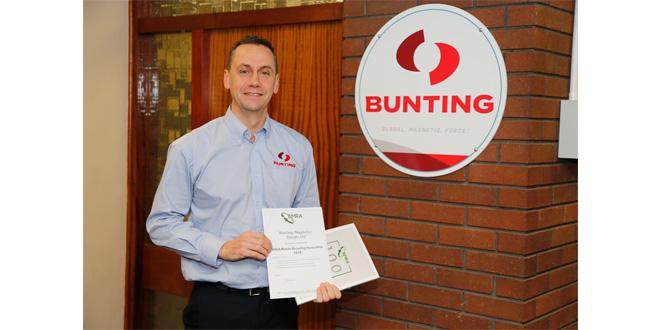 BMRA Membership for Bunting