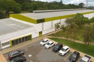 Clark Material Handling invests in a new company headquarters in Brazil