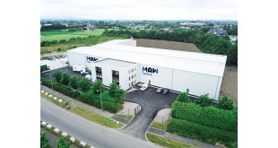 Hiab strengthens customer offering in Northern Ireland with MAW Engineering