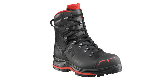 Putting the Pro in Protective Footwear: HAIX® announces Trekker Pro 2.0 launch details