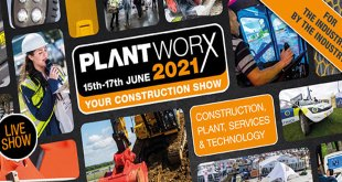 DATES AND VENUE ANNOUNCED FOR PLANTWORX 2021