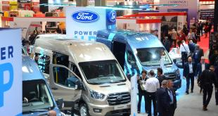 MAJOR EV AND GREEN TECH UNVEILINGS TAKING PLACE AT THE COMMERCIAL VEHICLE SHOW 2020
